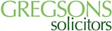 Gregsons Solicitors website